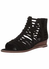 Vince Camuto Women's REVEY Wedge Sandal  6 Medium US