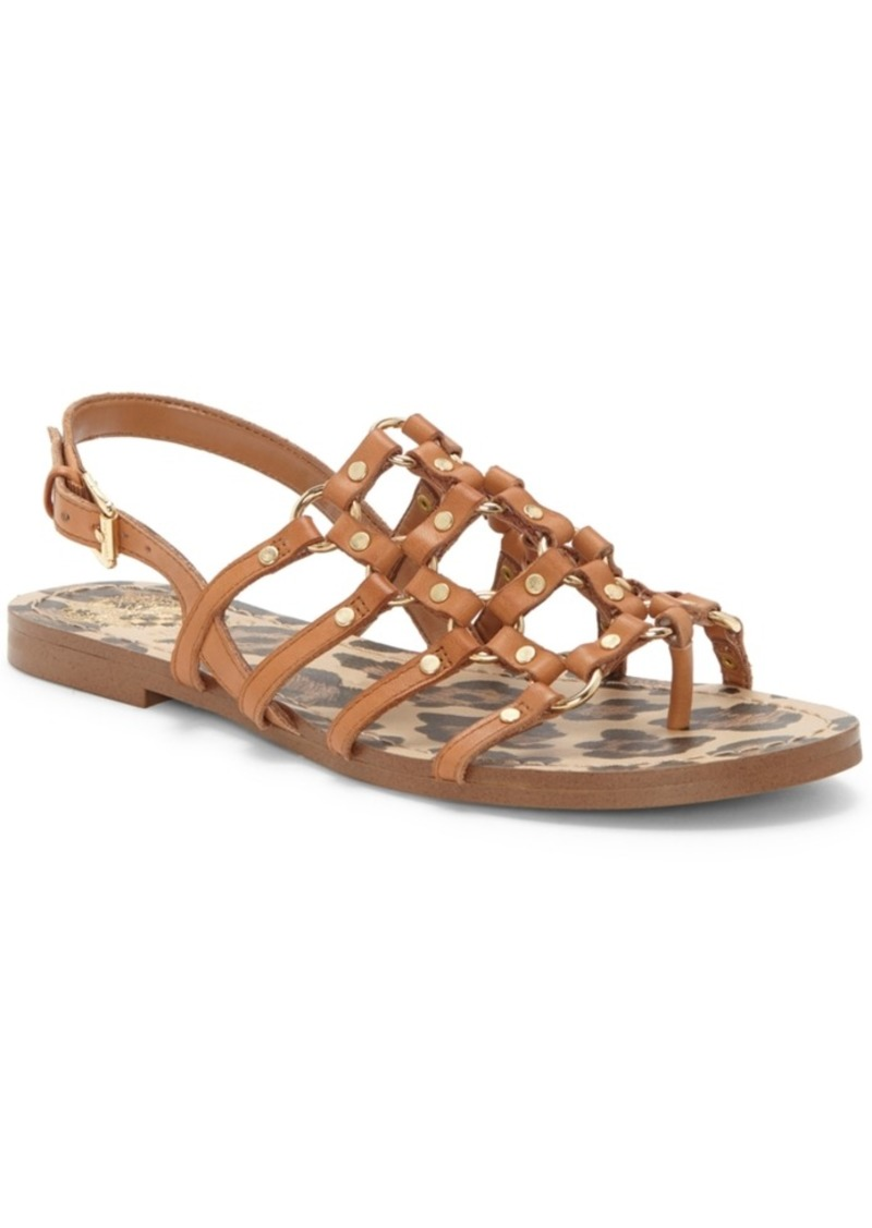 Vince Camuto Women's Richintie Strappy Sandals Women's Shoes