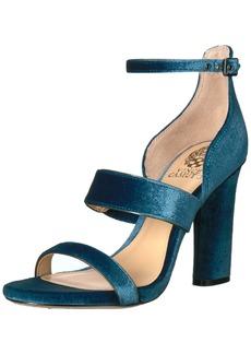Vince Camuto Women's Robeka Heeled Sandal  6 Medium US