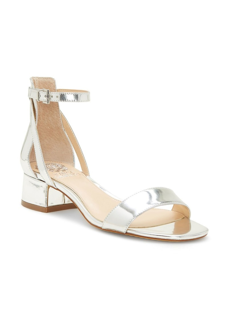 83fee9f28d Vince Camuto VINCE CAMUTO Women's Shetana Leather Ankle Strap ...