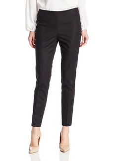 Vince Camuto Women's Side Zip Skinny Pant  8