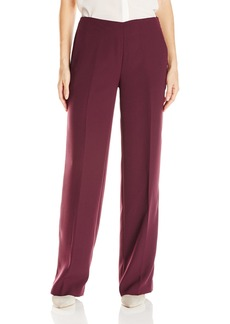 Vince Camuto Women's Side Zip Wide Leg Pants