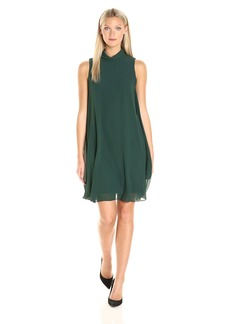 Vince Camuto Women's Sleeveless Float Dress