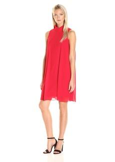 Vince Camuto Women's Sleeveless Float Dress