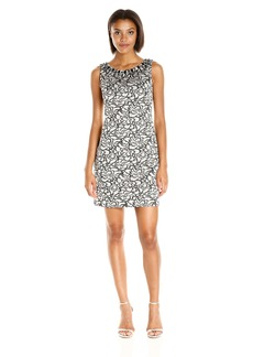 Vince Camuto Women's Sleeveless Tank Dress