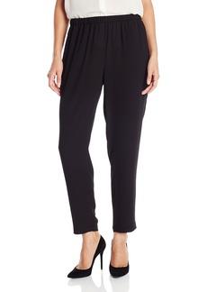 Vince Camuto Women's Slim Leg Pull-On Pants
