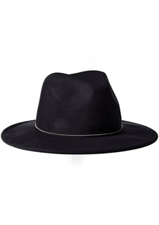 Vince Camuto Women's Snake Chain Panama Hat