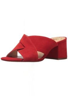 Vince Camuto Women's Stania Slide Sandal  11 Medium US