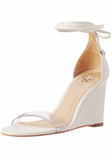 Vince Camuto Women's Stassia Wedge Sandal