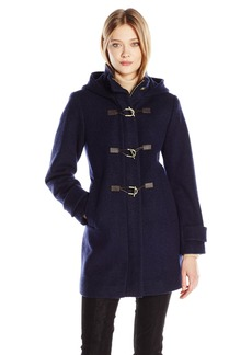 Vince Camuto Women's Toggle Coat