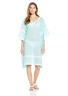 Vince Camuto Women's Tunic Cover-Up Dress