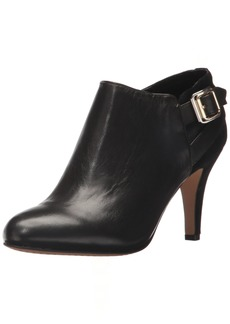 Vince Camuto Women's Vayda Ankle Boot  9.5 Medium US