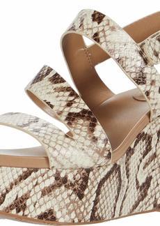 Vince Camuto Women's Velley Platform Wedge Sandal