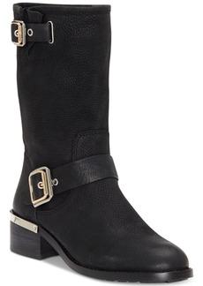 Vince Camuto Women's Windy Moto Boots Women's Shoes