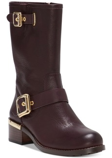 Vince Camuto Women's Windy Moto Boots Women's Shoes