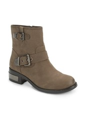Vince Camuto Wydell Leather Booties