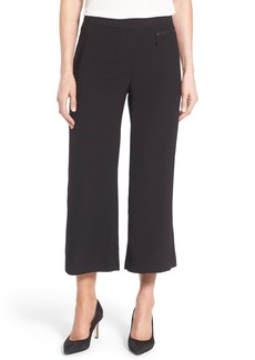 Vince Camuto Zip Pocket Culottes (Regular & Petite) (Nordstrom Exclusive)