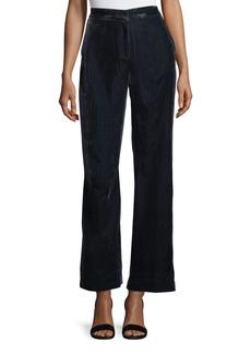 Vince Camuto Wide-Leg Velvet Pants