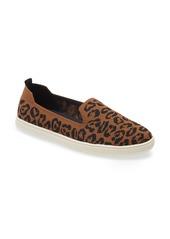 Vince Camuto Cabreli Knit Slip-On Sneaker