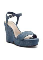 Vince Camuto Celvina Platform Wedge Sandal