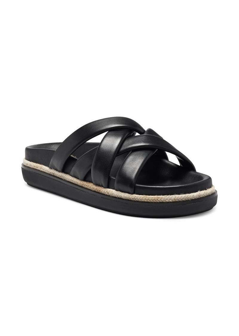 Vince Camuto Chavelle Platform Slide Sandal