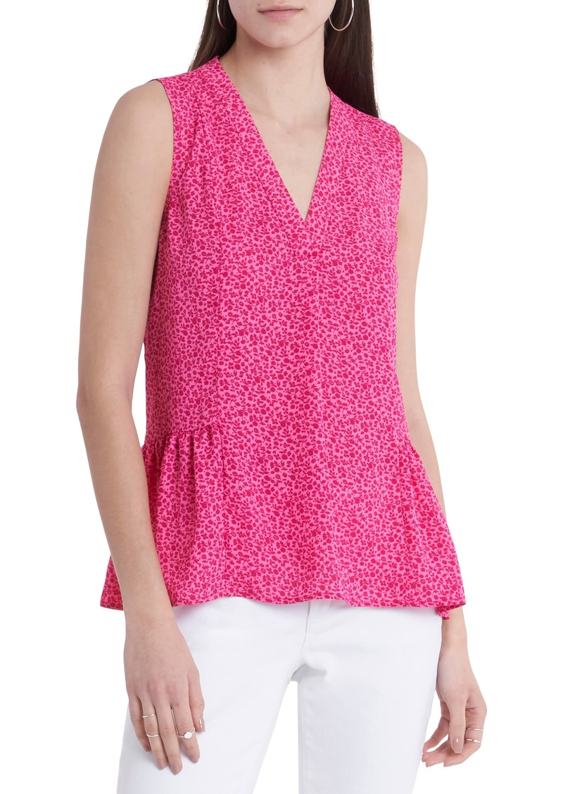 Women's Vince Camuto Ditsy Floral Top