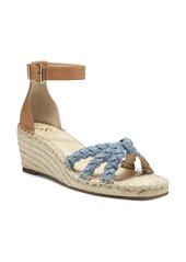 Vince Camuto Jadeya Espadrille Ankle Strap Sandal