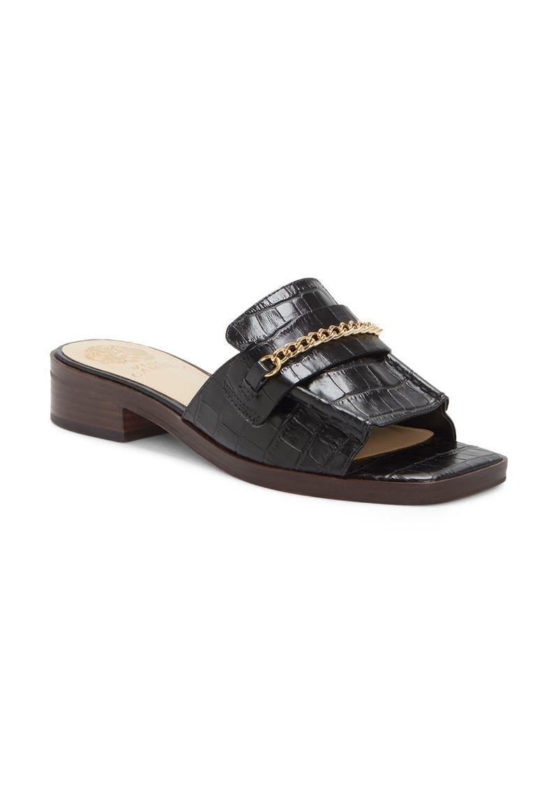 Vince Camuto Jenivey Slide Sandal