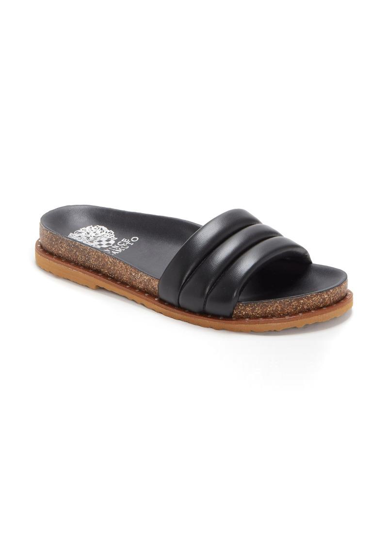 Vince Camuto Kandler Slide Sandal