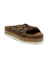 Women's Vince Camuto Rareden Platform Slide Sandal