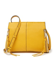 Vince Camuto Zani Leather Crossbody