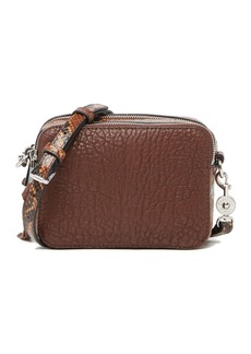 Vince Camuto Zani Small Leather Crossbody