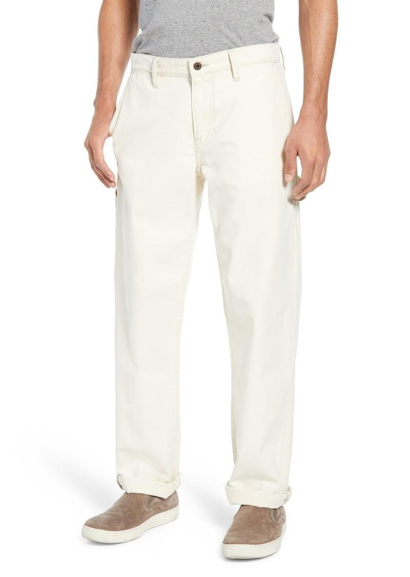 Vince Carpenter Twill Pants