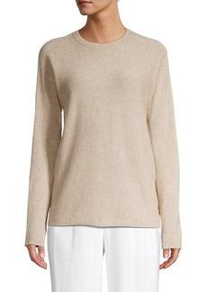 Vince Cashmere-Blend Sweater