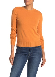Vince Cashmere Knit Sweater