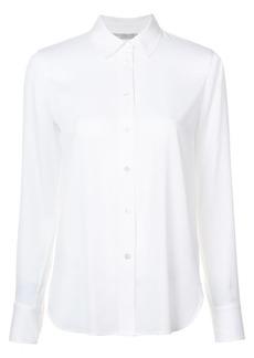 Vince classic collar shirt