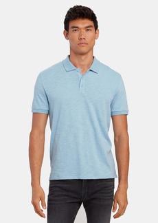Vince Classic Polo Shirt - XS