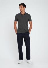 Vince Classic Polo Shirt - S