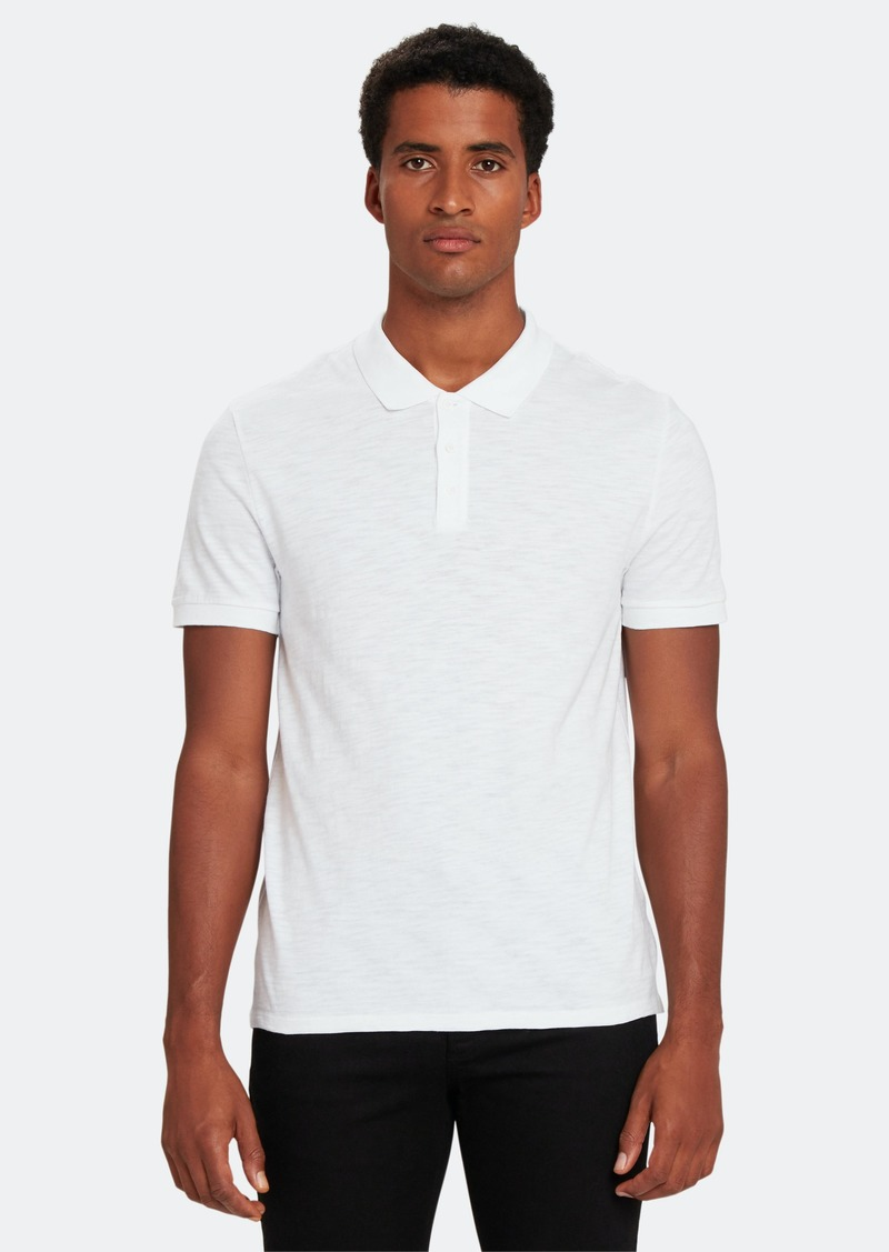 Vince Classic Polo Shirt - L - Also in: S