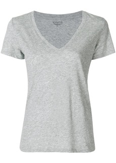 Vince classic v-neck T-shirt