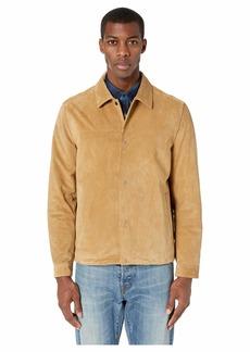 Vince Coaches Jacket