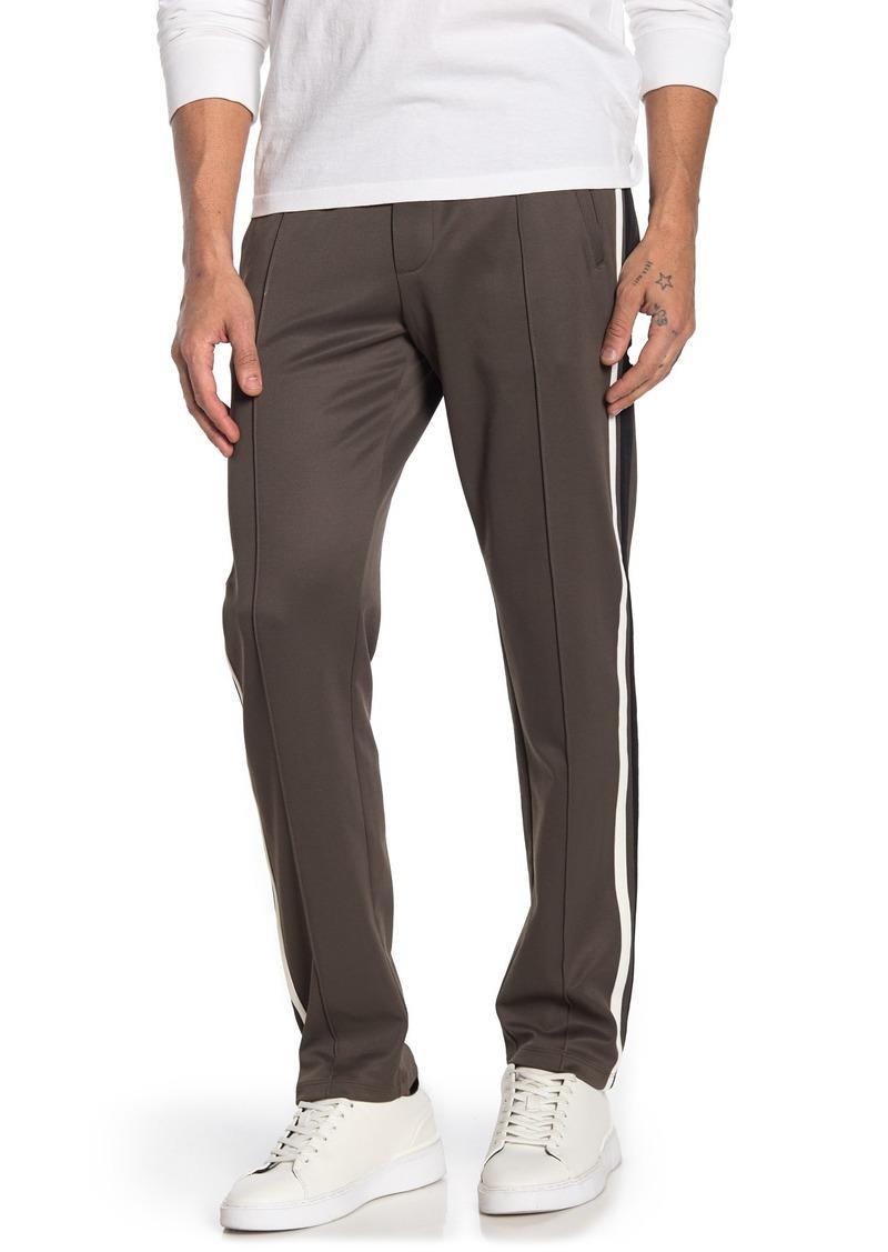 Vince Colorblock Drawstring Track Pants