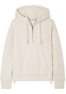 Vince Cotton-jersey Hoodie