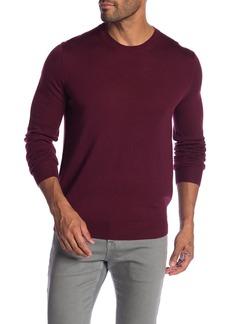 Vince Crew Neck Wool Sweater