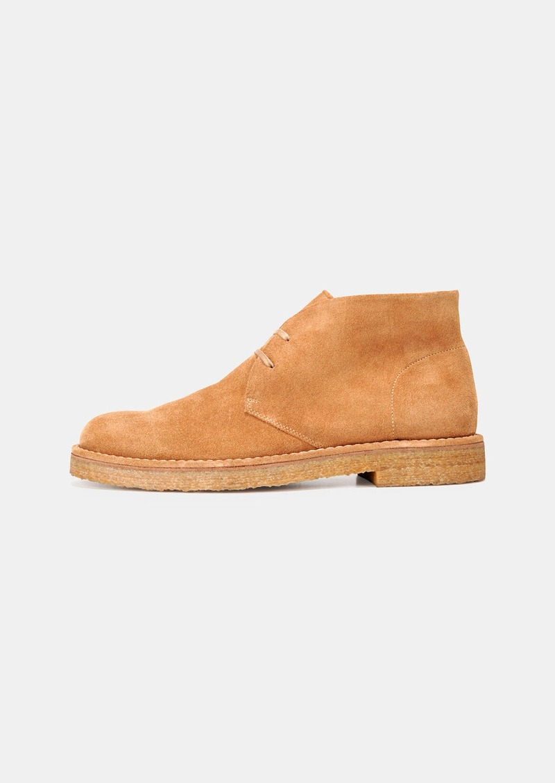 Vince Crofton Suede Boots