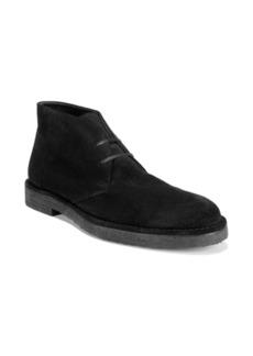 Vince Crofton Suede Desert Boots