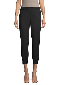 Vince Cropped Stretch Pants