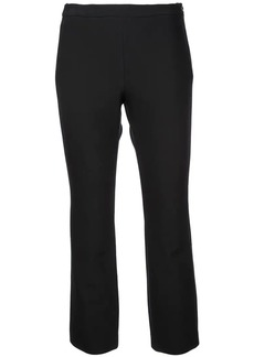 Vince cropped tailored trousers