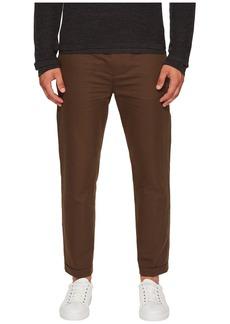 Vince Cuffed Drop Crotch Trousers