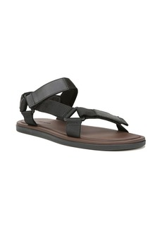 Vince Destin Velcro Strap Walking Sandals